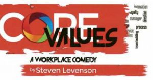 Core Values – Steven Levenson