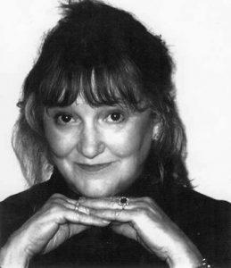 Alice McMahon