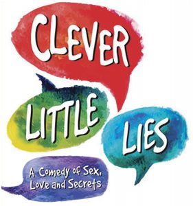 Clever Little Lies (Th Eve) @ Stratford Academy | Stratford | Connecticut | United States