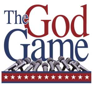 The God Game (Fri Eve) @ Stratford Academy | Stratford | Connecticut | United States